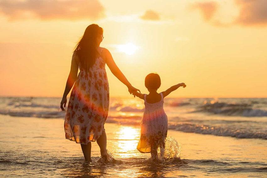 Родители и деца