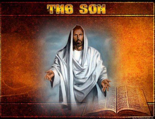 4. THE SON