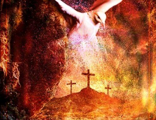НЕКА БОГ ВИ НАПРАВИ ДА ВЪРШИТЕ ВОЛЯТА МУ